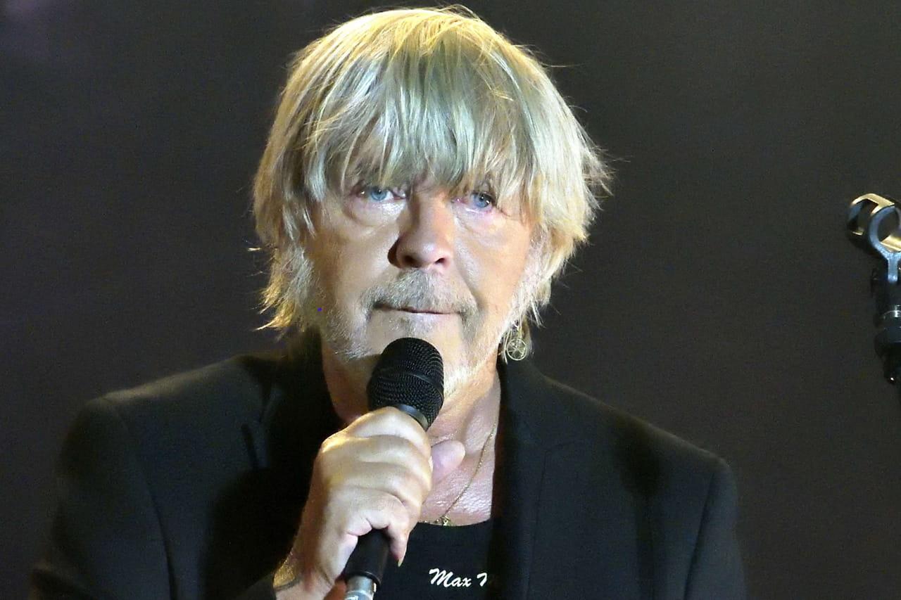 """Renaud: tout ce qu'on sait sur son album """"Les mômes et les enfants d'abord"""""""