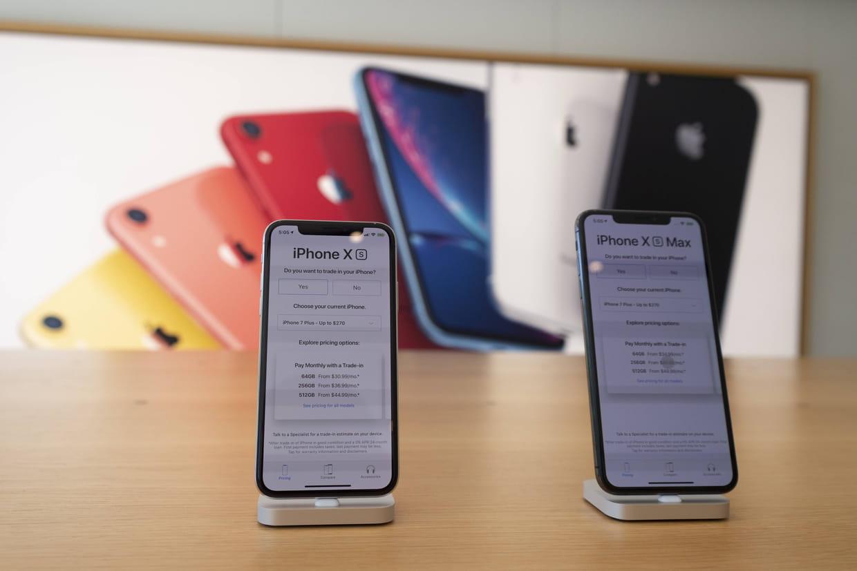 Apple : les caractéristiques et les prix de l'iPhone 11 ont fuité