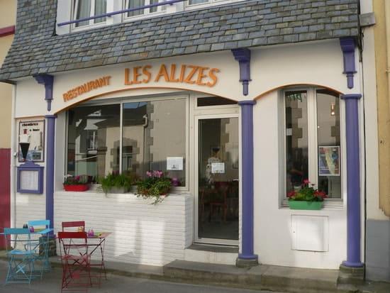 Les Alizés  - Restaurant Chambres d'hôte Les Alizés Groix -   © Les Alizés