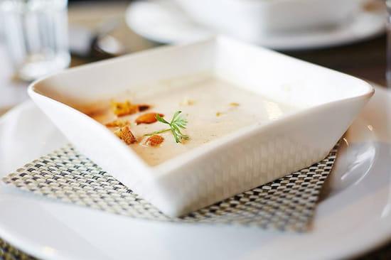 , Plat : Sur Le Green Restaurant  - Plats -   © Allison Feuvrier