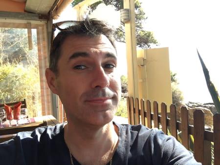 Mickaël Morisset