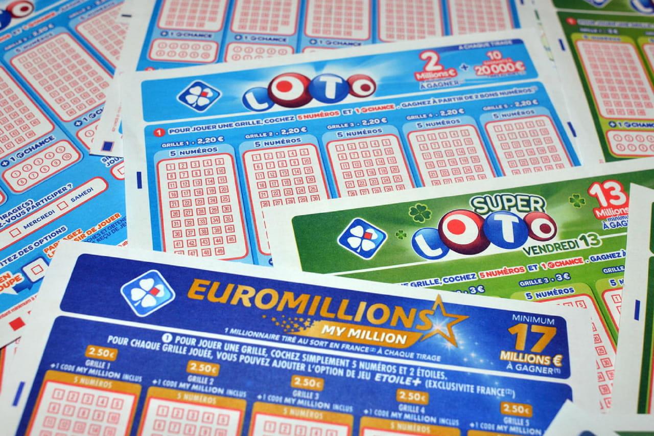 Résultat de l'Euromillion (FDJ): le tirage du mardi 30avril 2019en direct