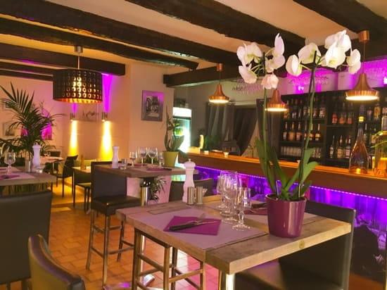 Restaurant : La Galiote