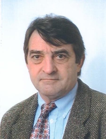 J-Jacques Christian Moutinard