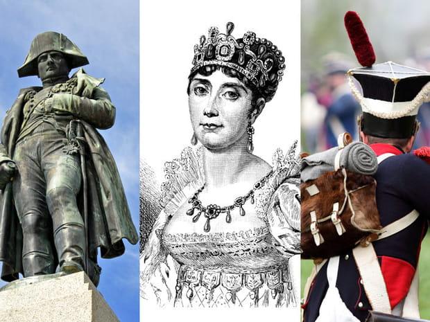 Les derniers secrets de Napoléon