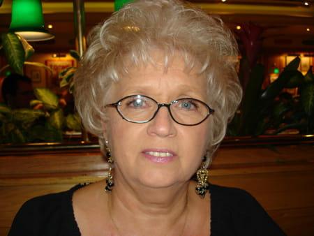 Chantal Vichot