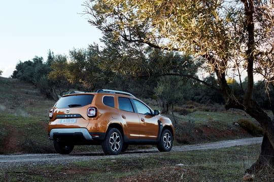 Dacia Duster: pas plus cher en mieux ce nouveau Duster! [prix, essai]