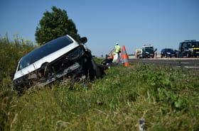 Sécurité routière: le gouvernement vante les 80km/h après une mortalité au plus bas en 2019