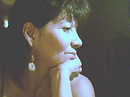 Patricia Zanga