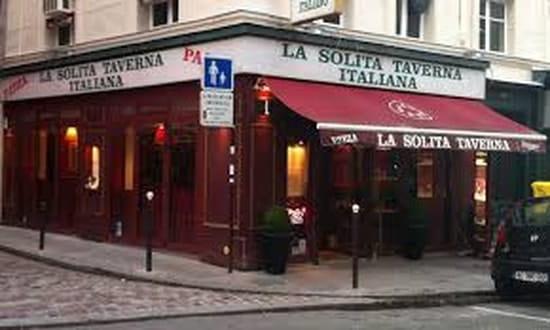 La solita Taverna