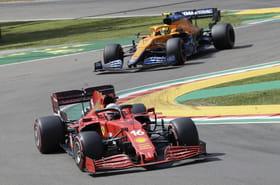 GP Emilie-Romagne F1: horaire, streaming, diffusion TV... Comment suivre le Grand Prix en direct?