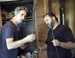 American Pickers, la brocante made in USA