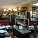 Brasserie Edgar  - Brasserie Edgar -   © Yann Le Gallic