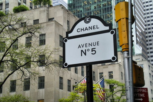 Faire du shopping à New York, Etats-Unis
