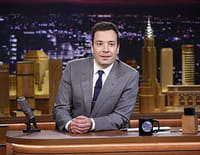The Tonight Show Starring Jimmy Fallon : Episode 11