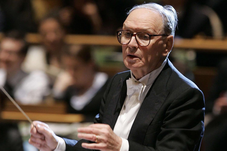Mort d'Ennio Morricone: ses musiques, ses films, sa vie... Retour sur la carrière du Maestro