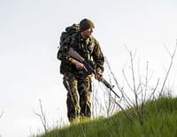 Dans les secrets des SAS : Tuer ou être tué