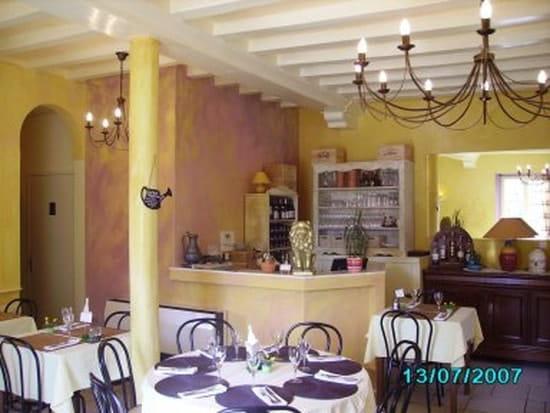 Restaurant du Lion d'Or