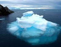 Puissante planète : La glace et les glaciers