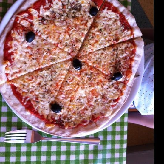 Plat : Il Gusto Italiano