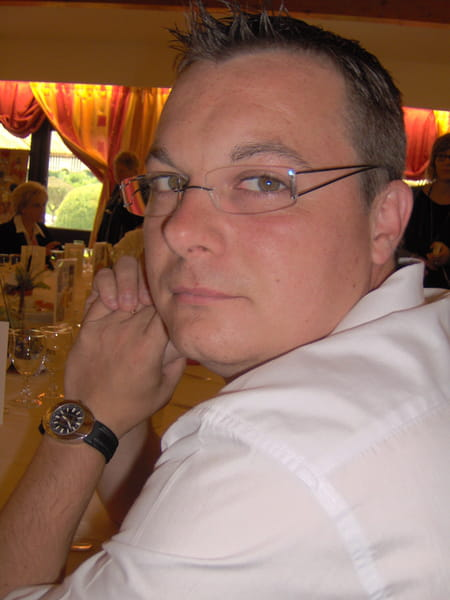 Sylvain Joanny