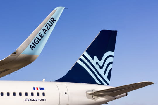 Aigle Azur : destinations, bagages, enregistrement, bagages... Guide pratique