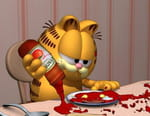 Reviens Garfield !