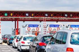Prix des autoroutes: hausse plus importante en 2019, les axes touchés
