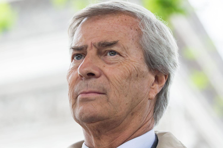 Vincent Bolloré: placé en garde à vue, que risque-t-il?