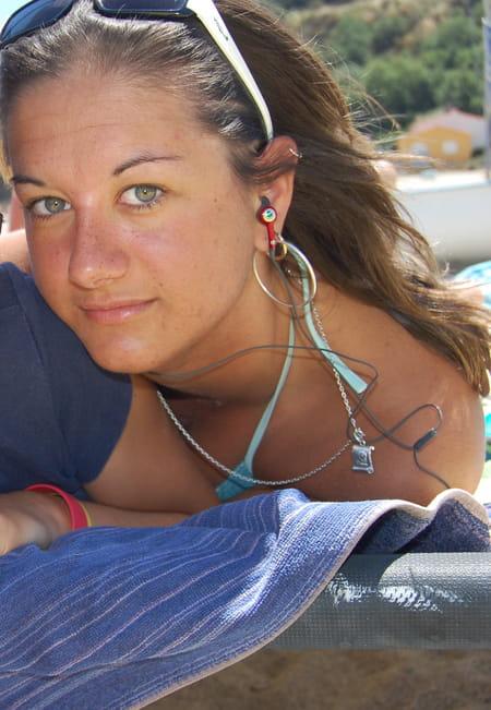 Jessica Lacour