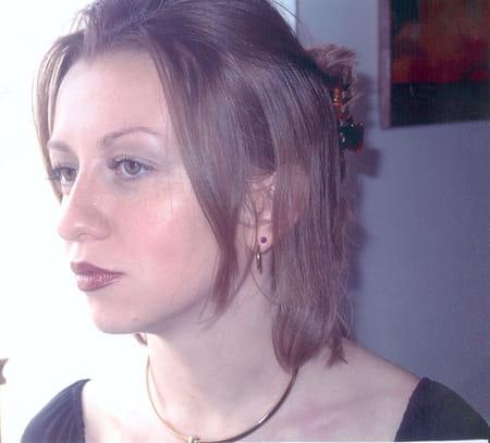 Christine Canetti