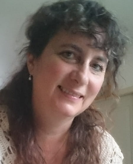 Marie  Joelle Lacoste