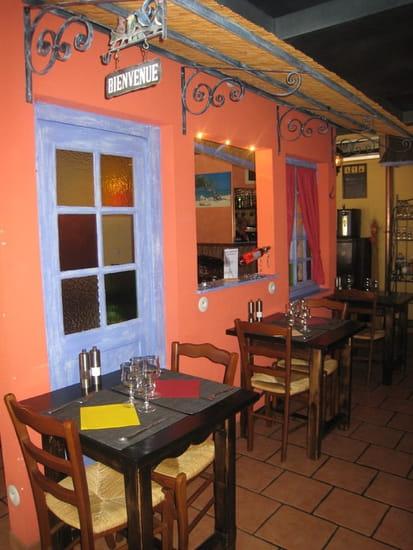 Restaurant aux Platanes  - Restaurant Aux Platanes -   © carolineroy