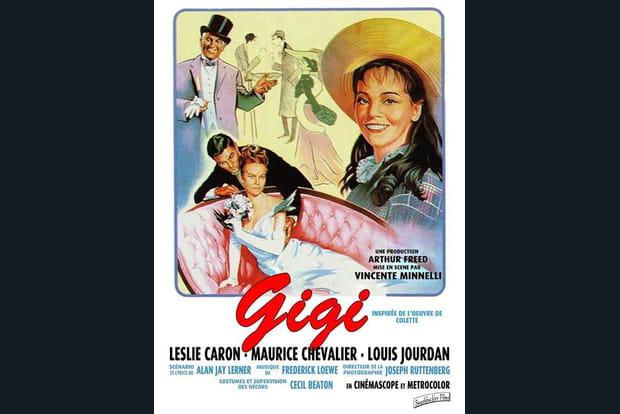 Gigi - Photo 1