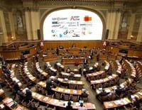 Temps présent : Attention, ce parlement peut nuire à votre santé