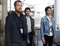 NCIS : Los Angeles : Personnel et confidentiel