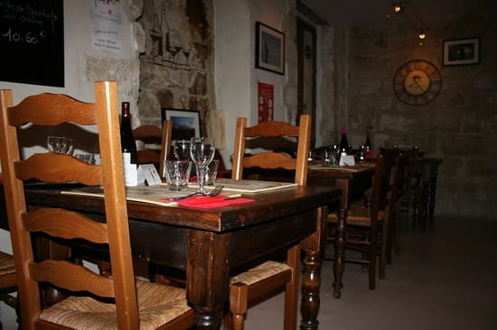 Vin sur Vin  - Nos tables -