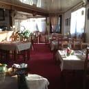 Restaurant : Auberge des Vignerons