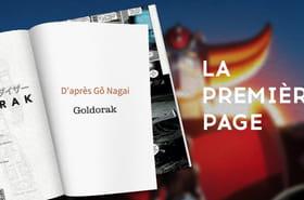 Goldorak, un retour tonitruant made in France!