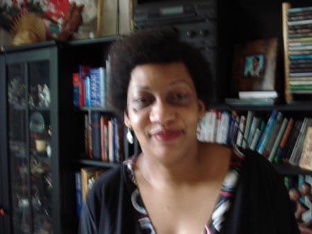 Nathalie Lourel