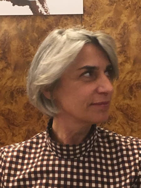 Muriel Reggiani