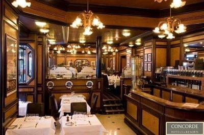 terminus caf h tel concorde saint lazare brasserie. Black Bedroom Furniture Sets. Home Design Ideas