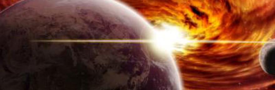 Fin du monde : pourquoi c'est impossible