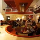 Café Dapper  - Café Dapper pendant le service -   © ?