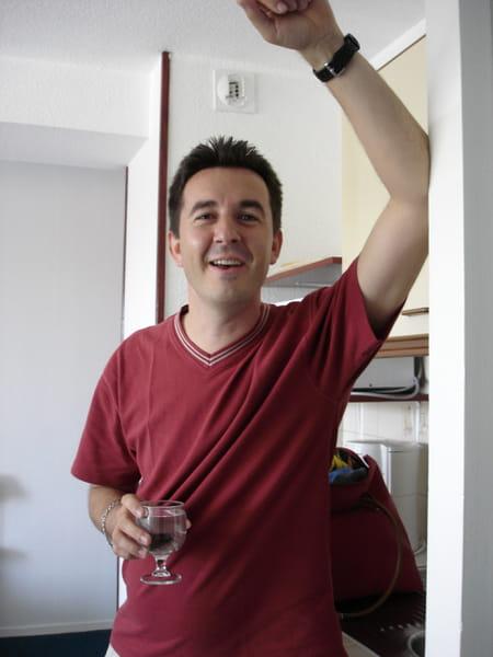 Fabrice Ribas
