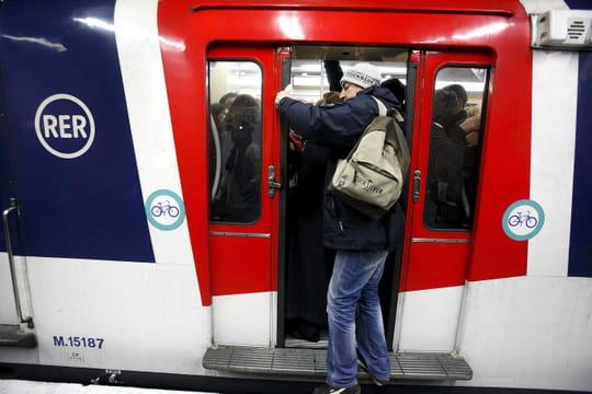 Grève SNCFRATP: un 5décembre noir, les perturbations