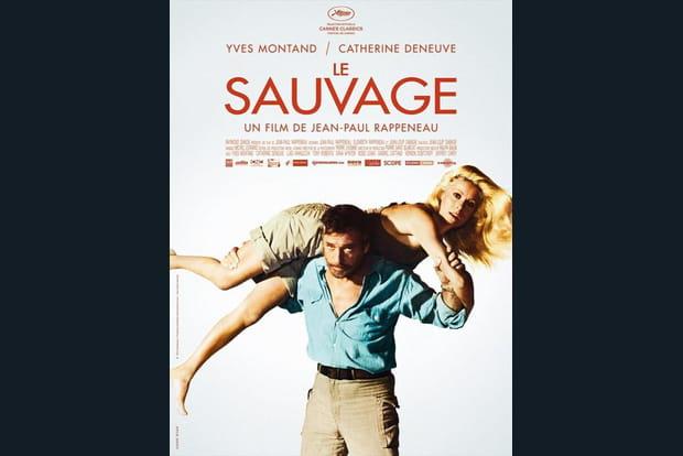 Le Sauvage - Photo 1