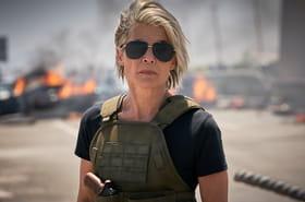 TerminatorDark Fate: que vaut le sixième film? Les critiques