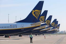 Ryanair: reprise partielle des vols en juillet, destinations et mesures sanitaires