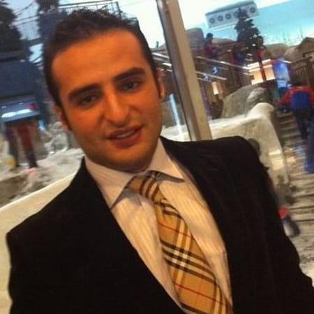 Nader Haddad